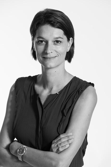 Caroline Billon
